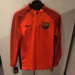 Training top nike fc barcelone aeroswift strike drill m