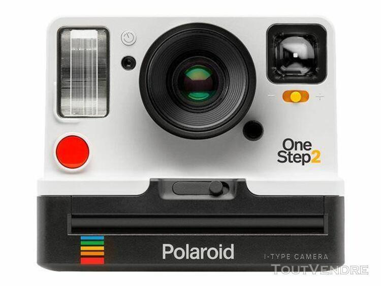Appareil photo instantané polaroid originals onestep 2 vf