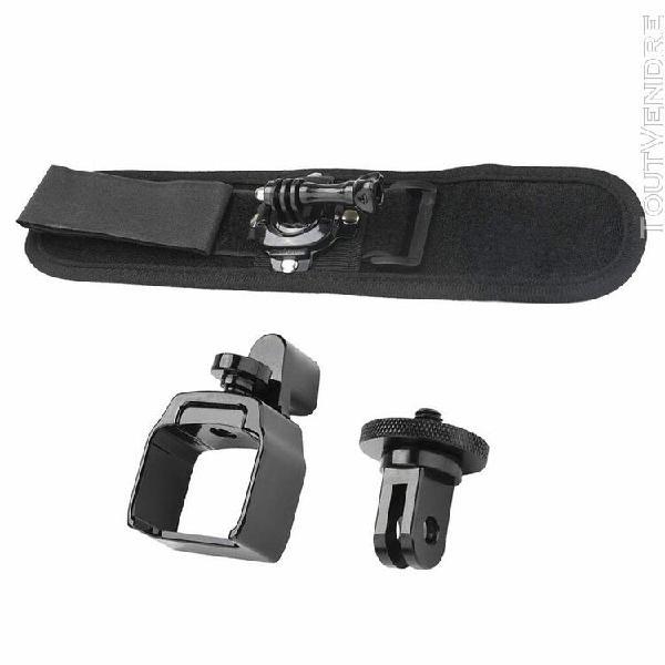 Dragonne ceinture fixe réglable pièce de rechange pour