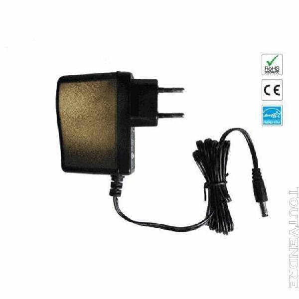 Korg monologue: chargeur / alimentation 9v compatible (adap