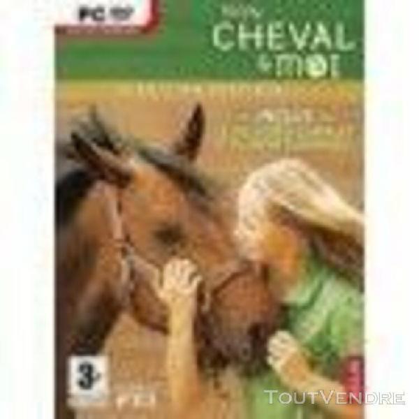 Mon cheval et moi - edition collector