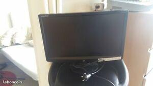 Ecran d'ordinateur monitor 191hq