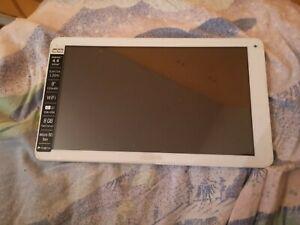 Tablette blanche, de marque archos, 90b, 8 gb, 9 pouces,