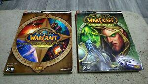 World of warcraft guide strategique officiel bradygames vf +