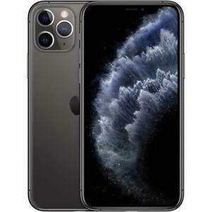 Apple - iphone 11 pro 64go gris sidéral neuf (désimlocké)