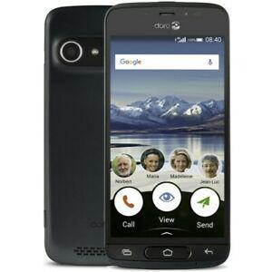Doro 8040 smartphone débloqué 4g (ecran: 5 pouces -