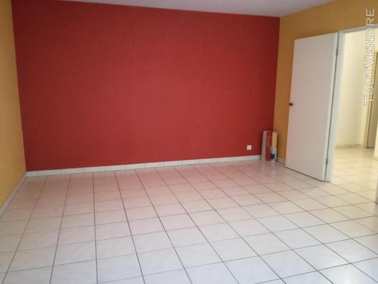 Location appartement f2 montigny