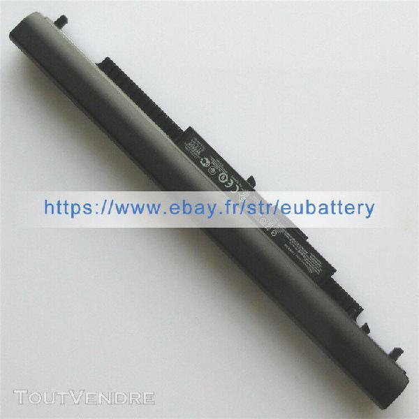 Nouveau d'origine 10.95v batterie pour hp 807956-001 hs03 hs