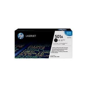Ref:q6470a] hp toner laser original n° 501a q6470a 6000