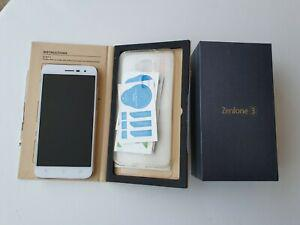 Telephone mobile asus zenfone 3, comme neuf