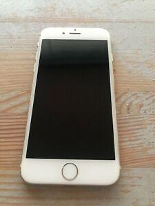 Téléphone portable iphone 6 blanc 16 go