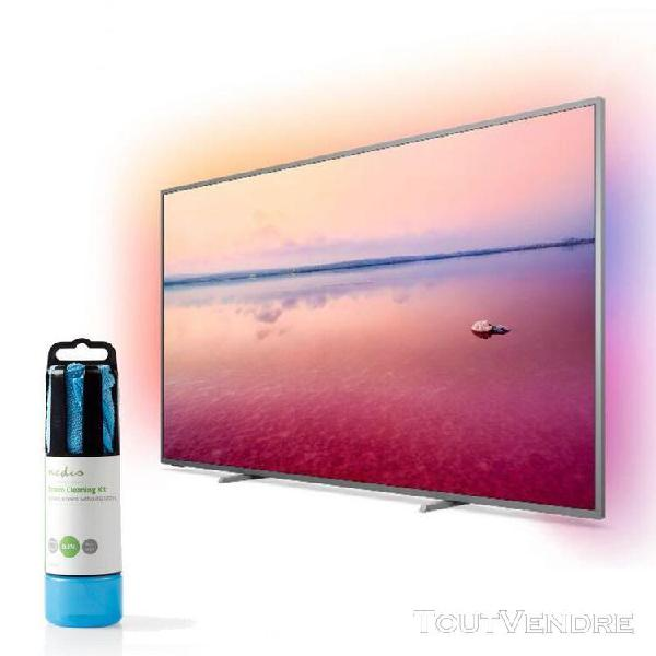 "Philips tv led 50"" 126cm téléviseur ultra hd 4k wi-fi"