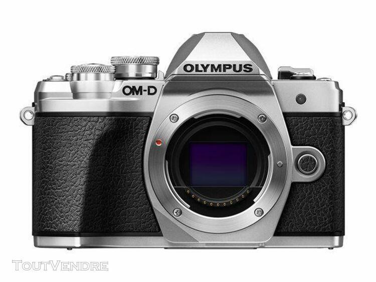 Appareil photo système sans miroir olympus om-d e-m10 mark