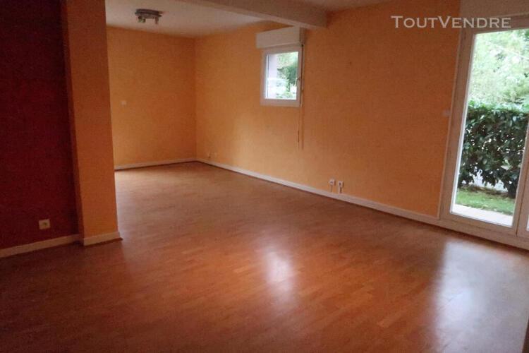 Appartement 56 m2