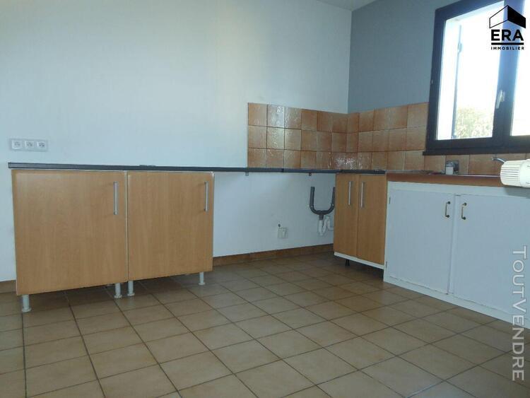 Maison grisy suisnes - 5 pièce(s) - 86.21 m2