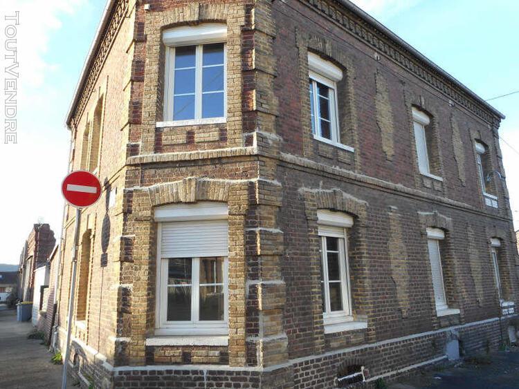 Maison jumelee st aubin les elbeuf - 3 pièce(s) - 70 m2