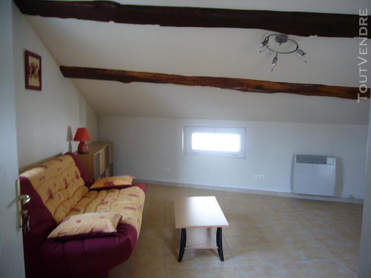Studio meublé centre ville tournus