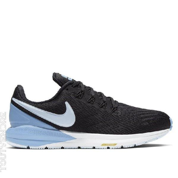 Baskets basses nike w air zoom structure 22