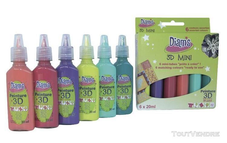 Kit mini diam's - acidules