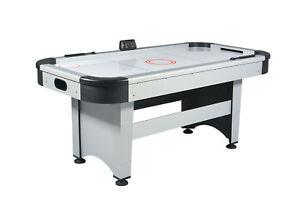 Table de air hockey deluxe 185x94cm