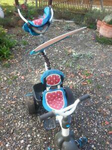 Tricycle vélo little tikes pour enfant 1er âge
