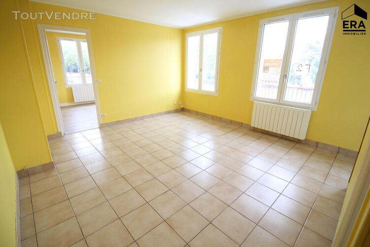 appartement t2 36 m2