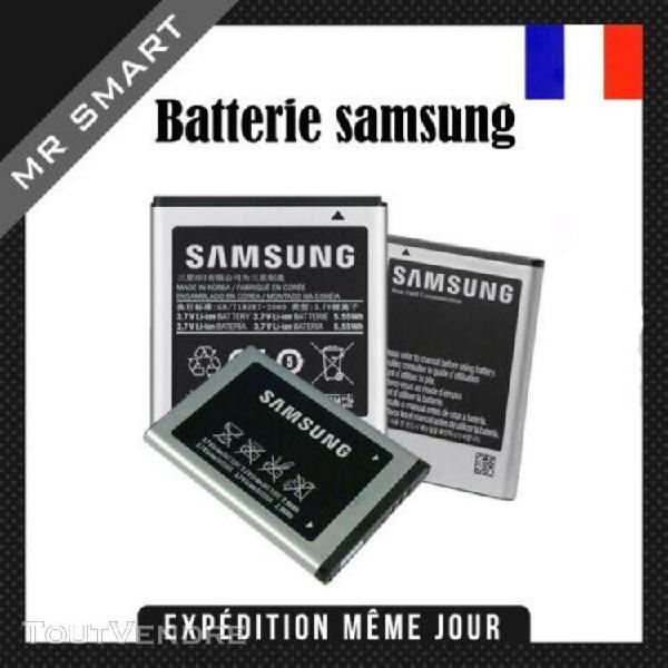 Batterie samsung s3 / s4 / s5 / mini 0 cycle