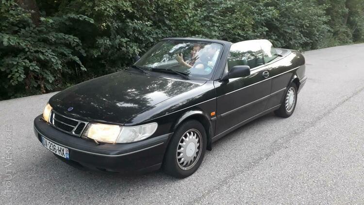 Saab 900 cabrio se 1994