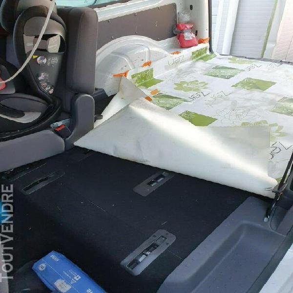 Volkswagen caddy maxi 1.6 tdi bluemotion