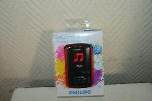 Lecteur mp4 player philips gogear vibe neuf boite sceller