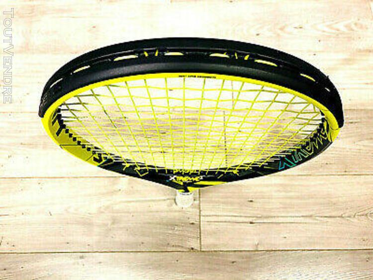 Raquette de tennis head extreme s graphene touch cordage hea
