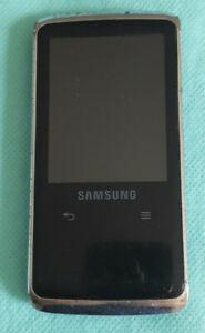 Samsung mp4 mp3 yp-p2 pas testé vendu en létat