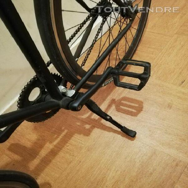 Vélo fixie, cycles, single speed vintage pour 165/170 cm pn