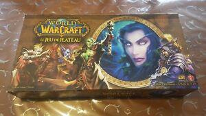 Jeu de plateau world of warcraft