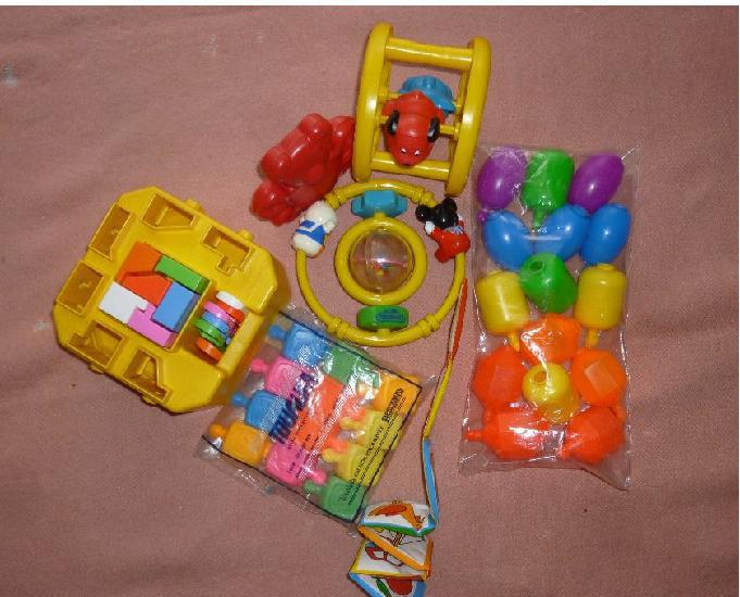 Divers jouets jeunes enfants playschool et autres