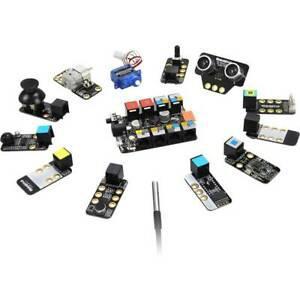 Module dextension pour robot makeblock inventor electronic