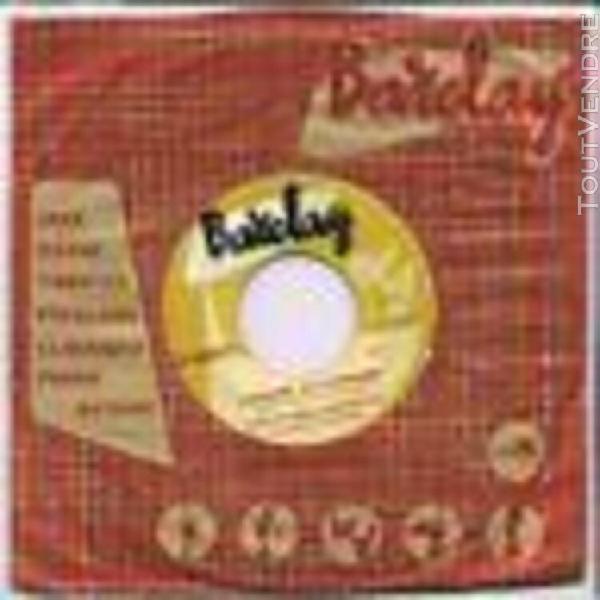 Dsk disque 45t - di-026 tania & eddie constantine