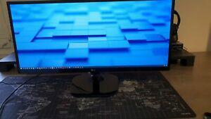 "Ecran lg 29um58-pultrawide écran pc led ips - 29"" - 2560"
