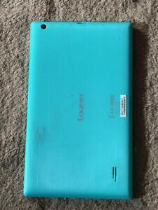 "Tablette lazer mid 11d9 10"", coloris bleu, écran neuf"