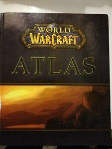 World of warcraft atlas vf