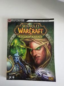 World of warcraft: burning crusade guide bradygames