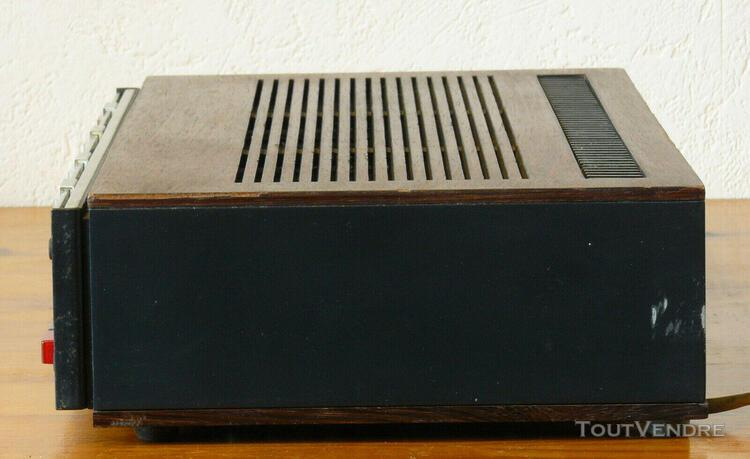 Amplificateur / power amplifier bang & olufsen (b&o) beolab