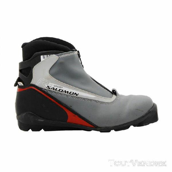 Chaussure ski salomon homme 【 ANNONCES Juillet 】 | Clasf