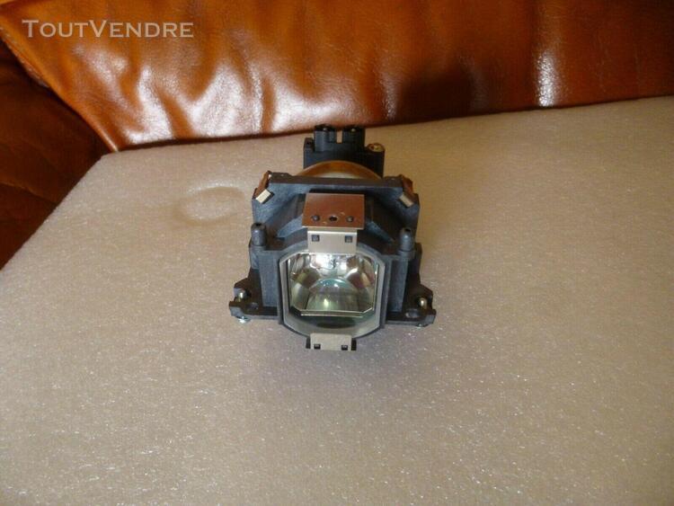 Lampe lmp-h130 pour projecteur sony vpl hs60
