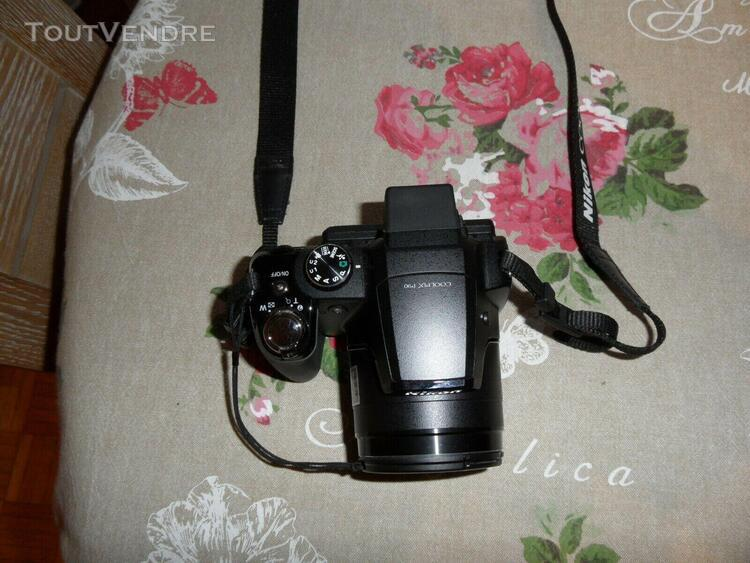 Nikon coolpix p90 compact