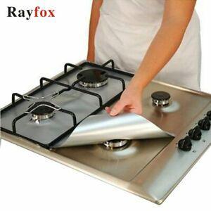 Protecteurs de cuisinière à gaz rayfox 1pc réchaud à gaz
