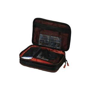 Ref:00139875] hama sac pour accessoires d'appareil photo