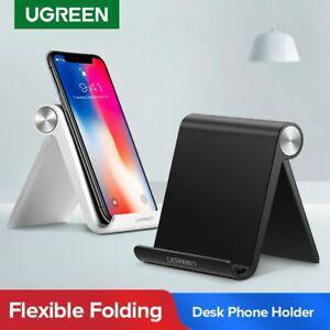Ugreen support pour téléphone pour iphone 8x7 6 pliable
