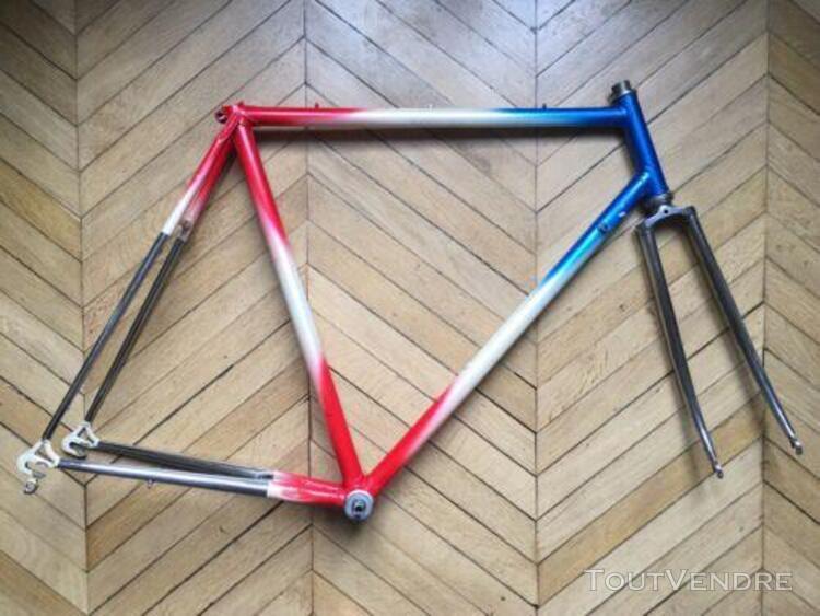 Vintage faggin roadbike frame / cadre colnago pinarello eroi