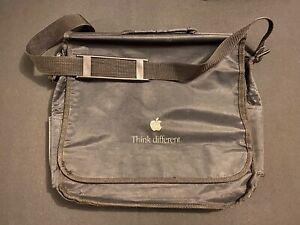 Apple think different sacoche ordinateur portable / laptop